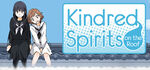 Kindred Spirits on the Roof Logo