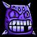 Super House of Dead Ninjas Emoticon b