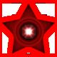 Space Pilgrim Episode I Alpha Centauri Badge Foil