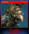 Shadow Warrior Card 3