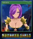 Burokku Girls Card 01