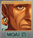 MOAI 3 Trade Mission Collector's Edition Foil 2