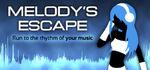 Melody's Escape Logo