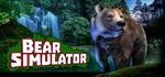 Bear Simulator Logo