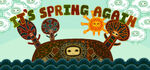 It's Spring Again Logo