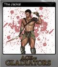 Age Of Gladiators Foil 4