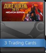 Duke Nukem 3D Megaton Edition Booster Pack