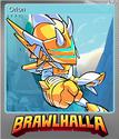 Brawlhalla Foil 8