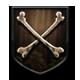 Call of Duty Black Ops II Badge 2