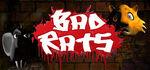 Bad Rats the Rats Revenge Logo