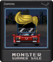 Monster Summer Sale Card 02