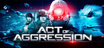 Act of Aggression Logo
