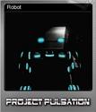 Project Pulsation Foil 1