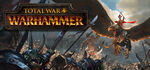 Total War WARHAMMER Logo