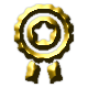 Agent Awesome Badge 4