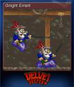 Delve Deeper Card 14