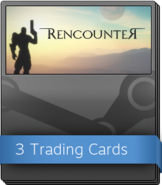 Rencounter Booster Pack