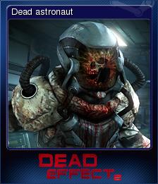 Dead Effect 2 Card 6