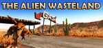 The Alien Wasteland Logo