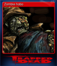 Trapped Dead Card 1