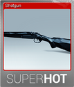 SUPERHOT Foil 5