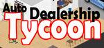 Auto Dealership Tycoon Logo