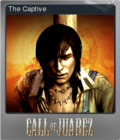 Call of Juarez Foil 4
