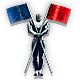 Unreal Tournament 2004 Badge 4