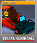 Escape Close Call Foil 2