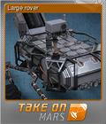Take On Mars Foil 5