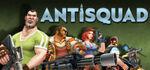 Antisquad Logo