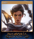 Memoria Card 7