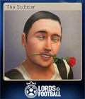 Lords of Football Card 6