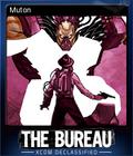 The Bureau XCOM Declassified Card 6