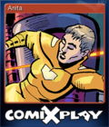 ComixPlay 1 The Endless Incident Card 6