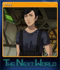 The Next World Card 3