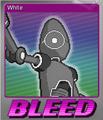 Bleed Foil 4