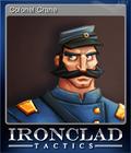 Ironclad Tactics Card 09