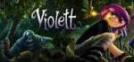 Violett Logo