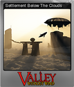 A Valley Without Wind Foil 1