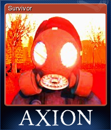 Axion Card 1