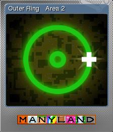 Manyland Foil 2