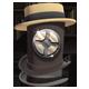 Team Fortress 2 Badge Foil