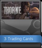 Thorne - Death Merchants Booster Pack