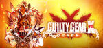 GUILTY GEAR Xrd -SIGN- Logo