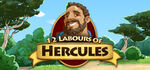 12 Labours of Hercules Logo