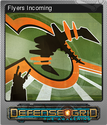Defense Grid The Awakening Foil 4