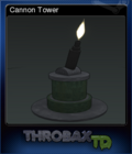 Throbax TD Card 3
