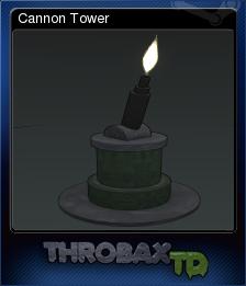 Throbax TD Card 3