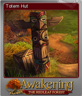 Awakening The Redleaf Forest Collector's Edition Foil 4